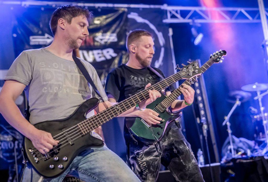 Rock days Bad Urach 2018